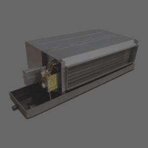 Fan Coils Ψύξης Θέρμανσης